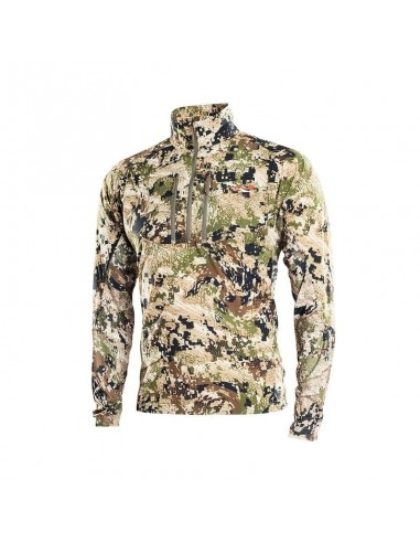 ASCENT SHIRT OPTIFADE SUBALPINE