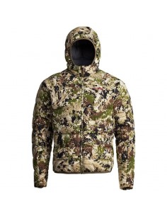 KELVIN LITE DOWN JACKET...
