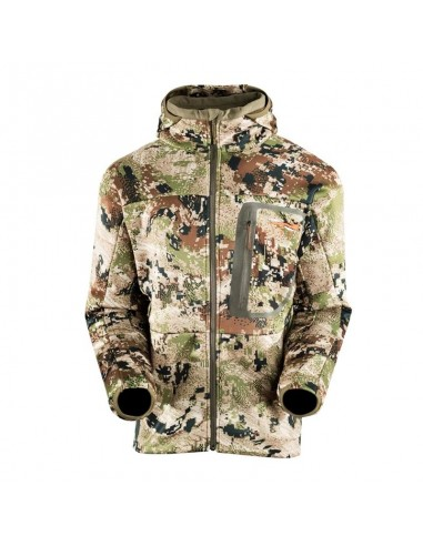 TRAVERSE COLD WEATHER HOODY OPTIFADE...