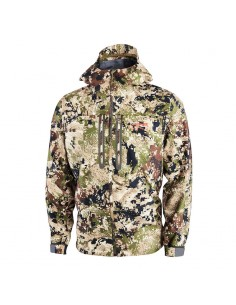 STORMFRONT JACKET OPTIFADE...