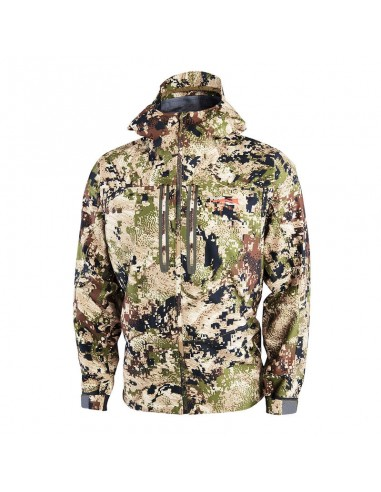 STORMFRONT JACKET OPTIFADE SUBALPINE