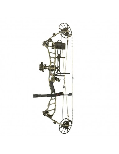 PSE DRIVE NXT COMPOUND BOW PACKAGE PRO